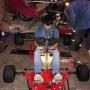 img Peinture Chassis kart Paul Jouffreau